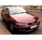 Peugeot 406 Technical Specifications And Fuel Economy