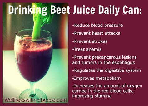 Beet Juice Detox Symptoms by Beet Juice Benefits Of Beet Juice Healthy Choices