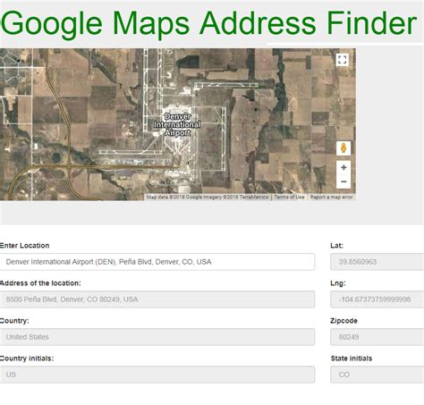google forms api tutorial how to make an autocomplete address fields with angular