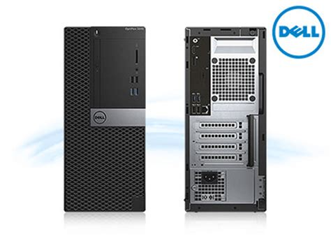 Dell Optiplex 3046mt I3 6100 Dos m 225 y chủ v 224 giải ph 225 p