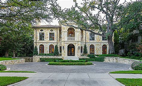 Million Dollar Home Floor Plans 13 500 square foot italian inspired stone mansion in
