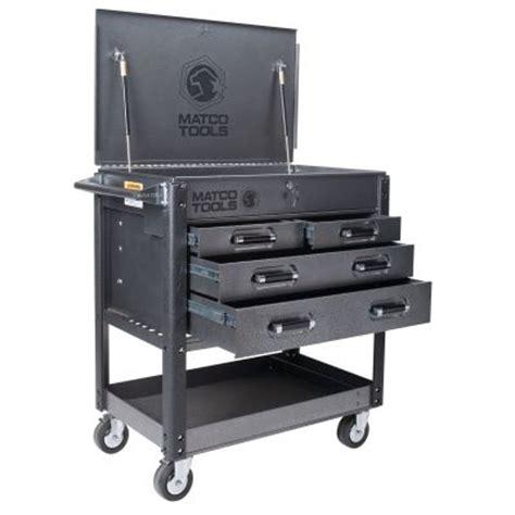 matco tools 4 drawer service cart sv customer reviews
