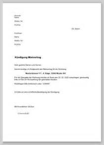 Vorlage Kündigung Mietvertrag Durch Mieter K 252 Ndigung Mietvertrag Durch Vermieter Vorlage Kostenlos K 252 Ndigung Vorlage Fwptc