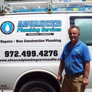 contact us dascor plumbing service contact us advanced plumbing services dfw residential and commercial plumber