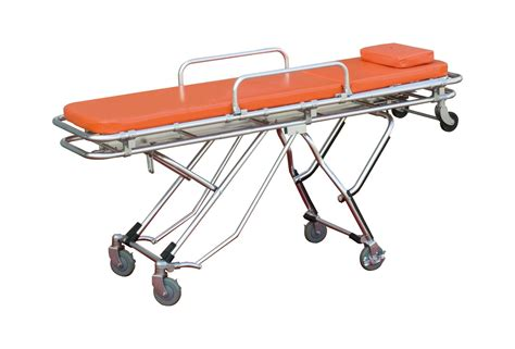 Strecher Ambulance china ambulance stretcher wjd5 1d china stretcher