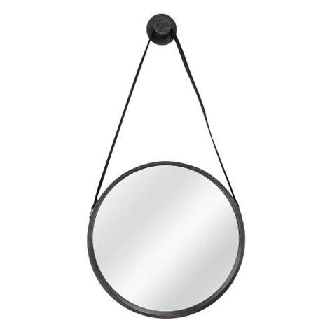 target round mirror threshold round captain s mirror target