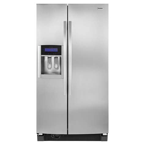 Kenmore Elite 25 6 Cu Ft By Refrigerator W