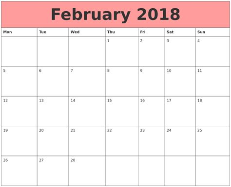 best calendar template top 15 calendar 2018 templates printable 2018 calendar
