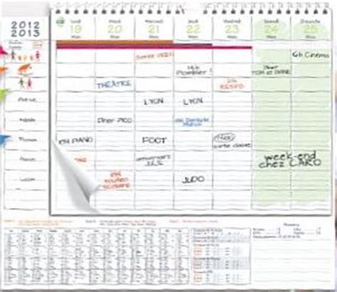 Calendrier Familial Agenda Archives Listolabo