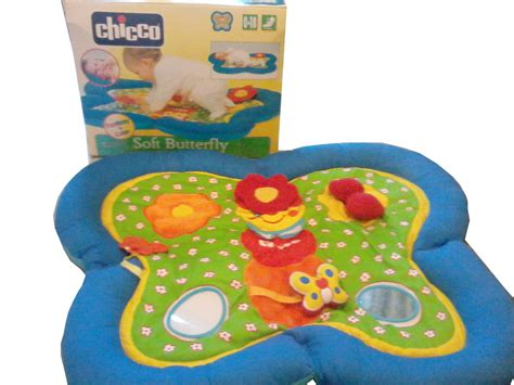 tappeto gioco chicco tappeto gioco chicco soft butterfly su secondamano it
