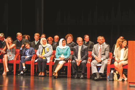 bazzi group community officials celebrate arab american successes at