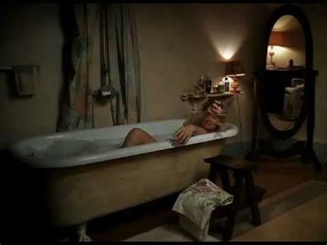 bridges of madison county bathtub scene the bridges of madison county youtube