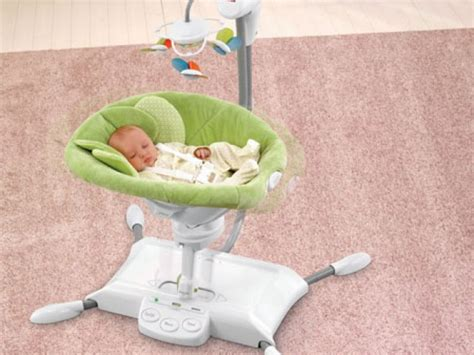 best infant swing 2014 best baby swing rocking motion of the
