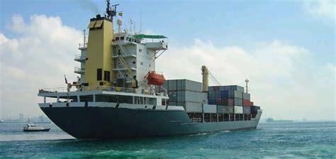 stijgende zeevracht tarieven aangekondigd
