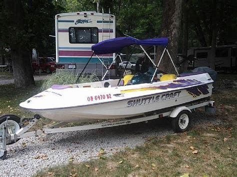 boats for sale quad cities craigslist shuttle craft new and used boats for sale