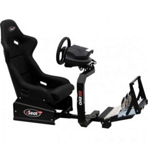 3 monitor chair cockpit rseat consolando es