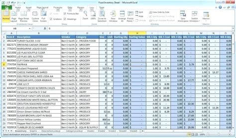Excel Database Profile Cards Design Template by Microsoft Excel Accounting Templates Festooning