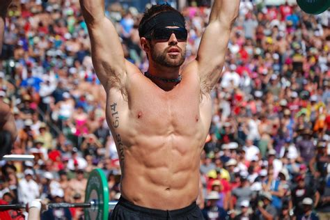 rich froning tattoo iceland s fight back to the top of the crossfit