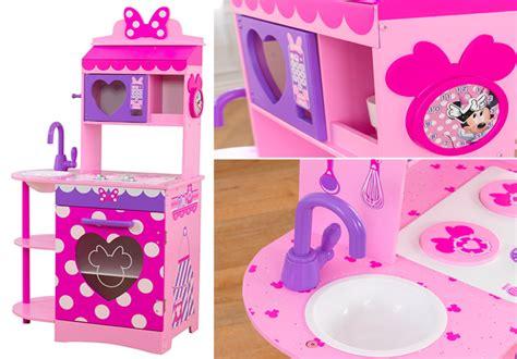 Minnie Mouse Kitchenware 67 18 Reg 166 Kidkraft Minnie Mouse Kitchen Free