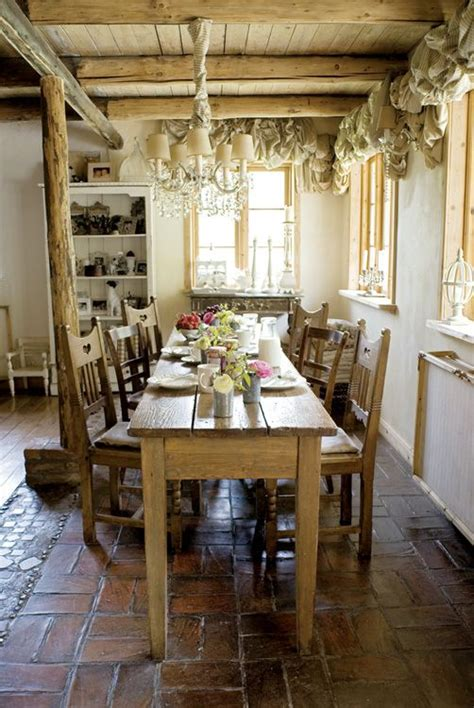 17 Best images about narrow dining tables on Pinterest