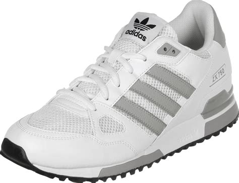 adidas zx 750 shoes white grey