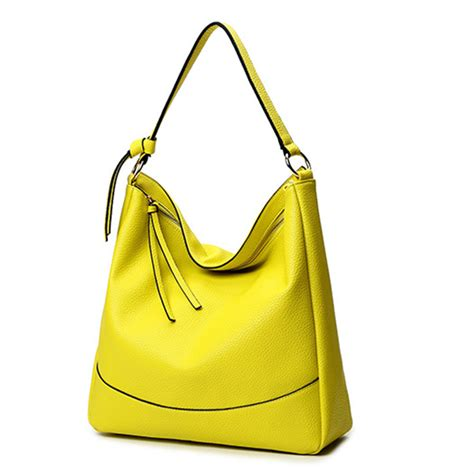 Fossil Maxmara Set Bag buy 2017 hobos handbags large capacity tote bags pu leather shoulder fashion bag