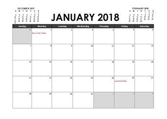 australian design businesses christmas 2018 free printable 2018 calendar templates with australia holidays