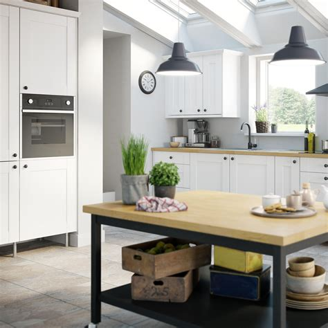 marvelous Kitchen Worktops Design Ideas #1: IT_Kitchen_Westleigh_Ivory_Style_Shaker_Main_Room_Shot?crop=706,453,3604,3604