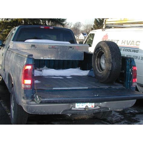 spare tire mount truck bed spare tire mount for pickup trucks bing images