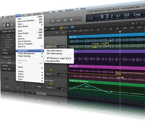 online tutorial logic pro logic pro x tutorial become a power user tutorial part 11