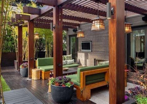 Batu Gambar Dalam Motif Ikan Jelas desain model tiang teras rumah minimalis terbaru rumah