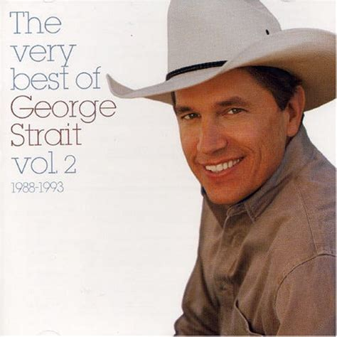 The Chair George Strait Lyrics by George Strait The Best Of Strait Vol 2 1988 1993