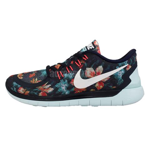 nike floral running shoes nike free 5 0 photosynth floral photosynthesis nsw mens