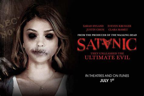 film horror 2017 streaming satanic 2016 film streaming italiano gratis
