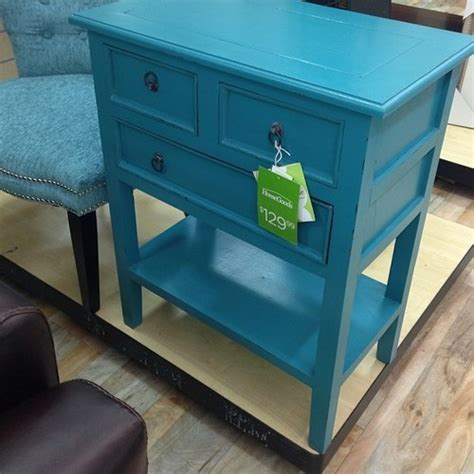 Home Goods End Tables by I Want This Side Table And It S Only 129 Obsessed At