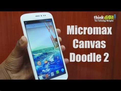 how to use micromax canvas doodle 2 a240 videolike
