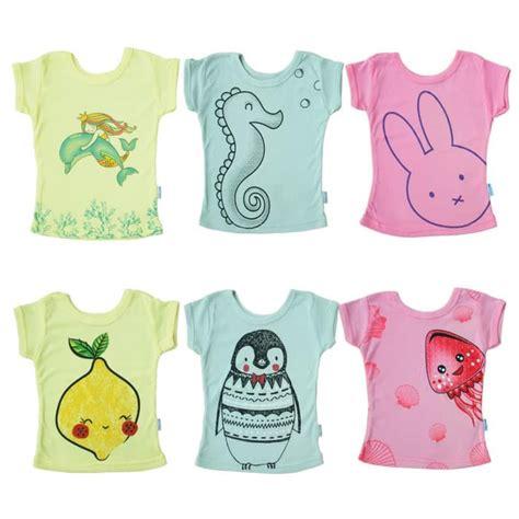 Kazel Ruffle Shirt Perempuan kazel tshirt kaos bayi modern pinguin edition daftar