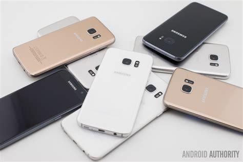 Samsung S7 Edge Di Korea 100 000 galaxy s7 phones sold in korea in the two days