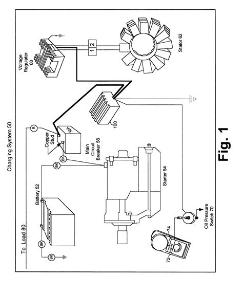 harley davidson charging system wiring diagram 46 wiring