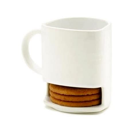 Dunker Mug by Dunk Mug Frances Quinn