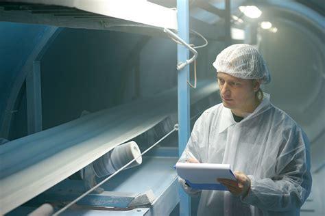 responsable de production alimentaire onisep