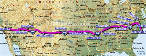 map usa highway 80 interstate 80 map my