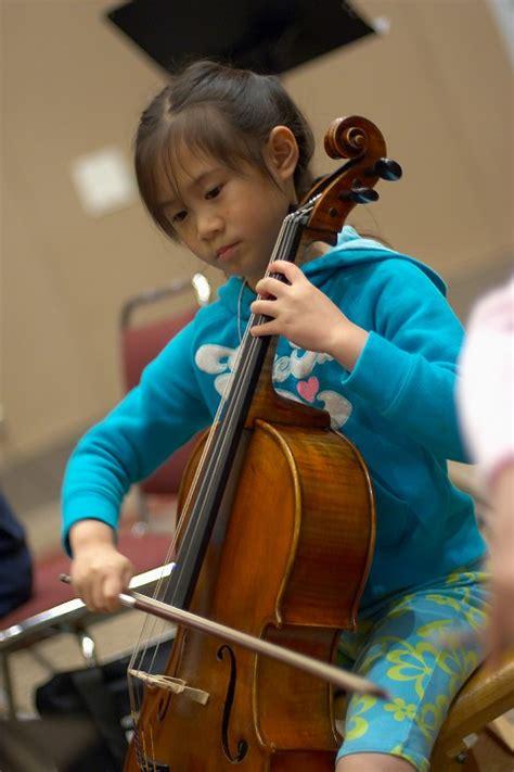 Japan Seattle Suzuki Institute by Cello Student Japan Seattle Suzuki Institute Japan