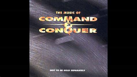 Cd Meggi Z Original the of command conquer album
