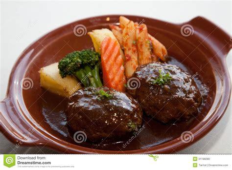 japanese fusion cuisine japanese fusion food stock photo image 31198280