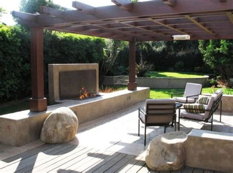 Backyard Covered Patio by 35 Beautiful Pergola Designs Ideas Ultimate Home Ideas