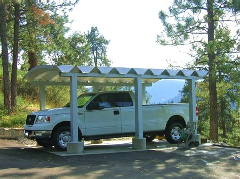 Custom Car Ports by Custom Designed Metal Carports The Ultimate Carport