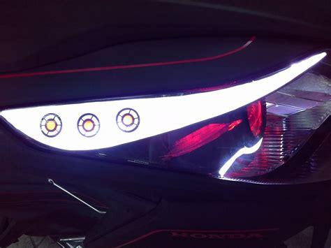 Lu Led Motor Honda Blade s盻ュa ch盻ッa ph盻 t 249 ng xe m 225 y 苣 224 n蘯オng honda yamaha piaggio