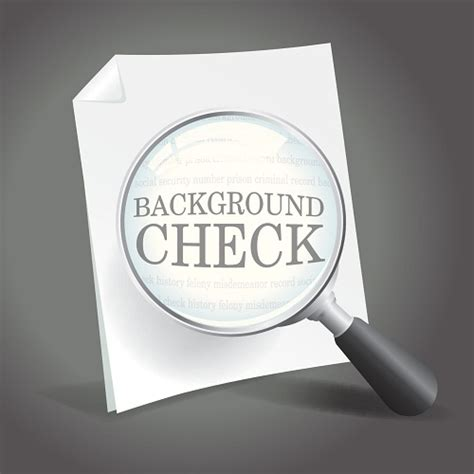 State Criminal Check Record Check Best Background Check Service