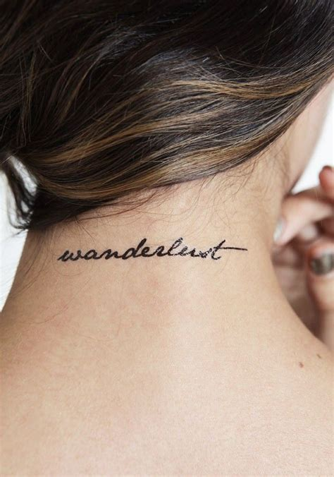 wanderlust tattoo ideas 32 adventurous designs for travel addicts